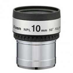 VIXEN NPL 10mm Plossl Eyepiece