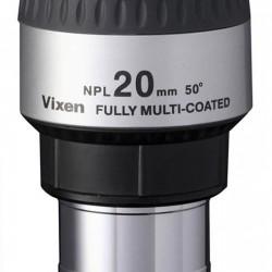 VIXEN NPL 20mm Plossl Eyepiece