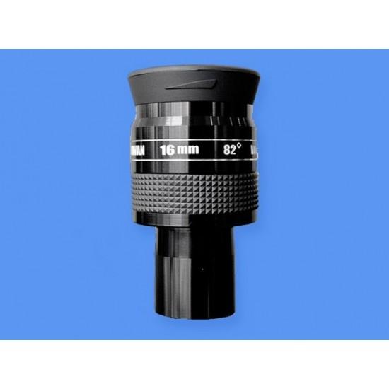 "William Optics 1.25"" UWAN Eyepiece 16mm"