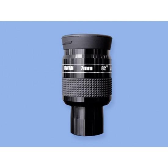 "William Optics 1.25"" UWAN Eyepiece 7mm"