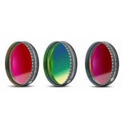 "Baader Narrowband Filterset  2"" for Full-Frame-CCD 3 Filters"