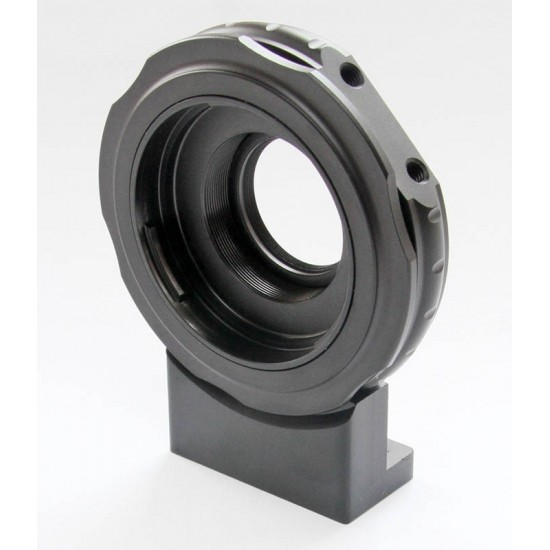 365Astronomy Canon EF Lens to T2-Mount Adapter for CCD Camera  - CLEARANCE
