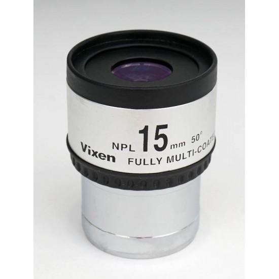 VIXEN NPL 15mm Plossl Eyepiece