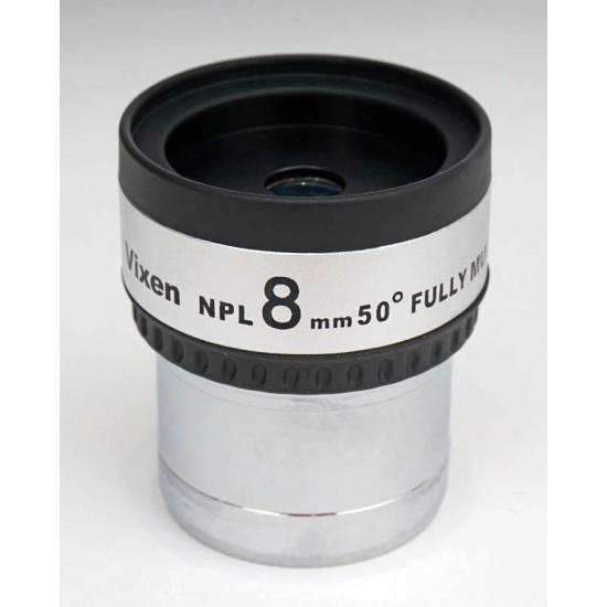 VIXEN NPL 8mm Plossl Eyepiece