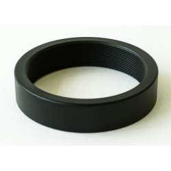 ZWO T2-T2 11mm Extender Ring with Continuous Female T-thread