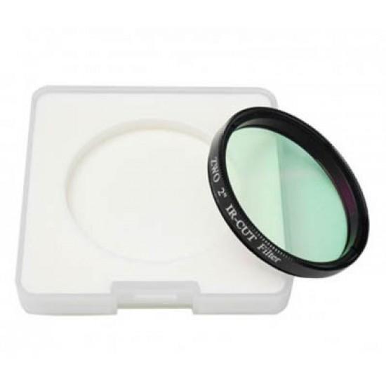 """ZWO Infrared IR Cut-Off Filter (50.8mm, 2"""")"""