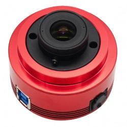 ZWO ASI462MC USB3.0 Colour CMOS Camera with Autoguider Port - BLACK FRIDAY