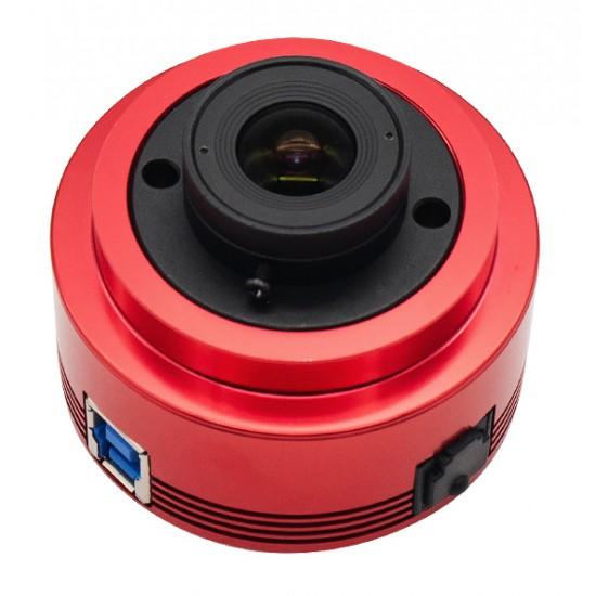 ZWO ASI462MC USB3.0 Colour CMOS Camera with Autoguider Port