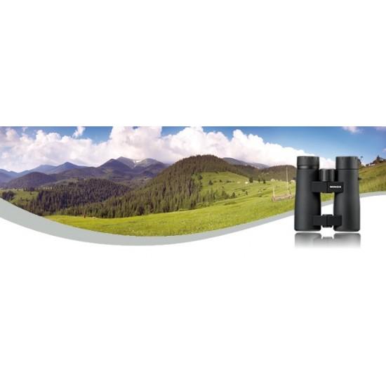 Minox BL 8x52  Open Bridge Binocular