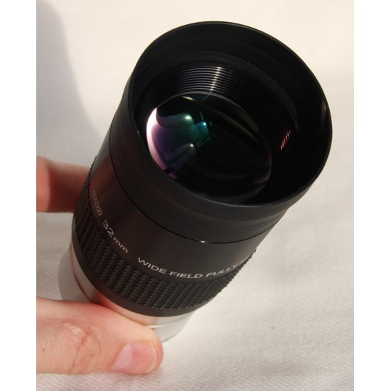 GSO 32mm Kellner Eyepiece 2-Inch 65-Degree FOV