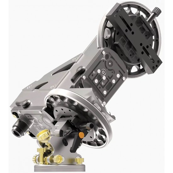 AstroTrac 360 German Equatorial Mount with 360WDG Wedge