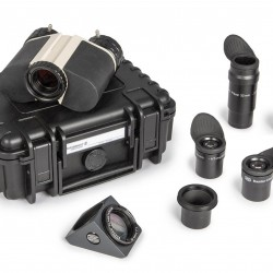 Baader Maxbright II Binocular Viewer Complete Set with Special Accessories