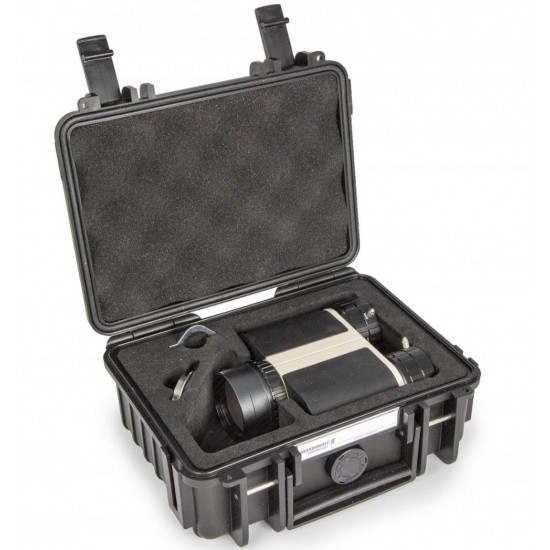 """Baader Maxbright II Binocular Viewer with Case and 2"""" (T2) Nosepiese"""