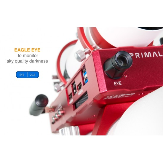 Primaluce Lab EAGLE4 - Advanced Control Unit for Telescopes and Astrophotography