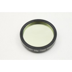 "ZWO 1.25"" OIII 7nm Narrowband Filter - Mark II"
