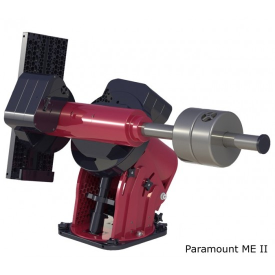Paramount ME II Research-Grade Robotic Observatory Mount