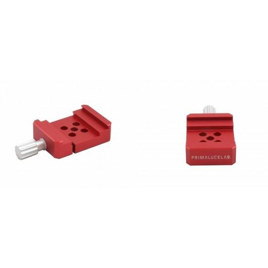 Primaluce Lab PLUS Premium Dovetail Clamp Vixen / Losmandy Compatible