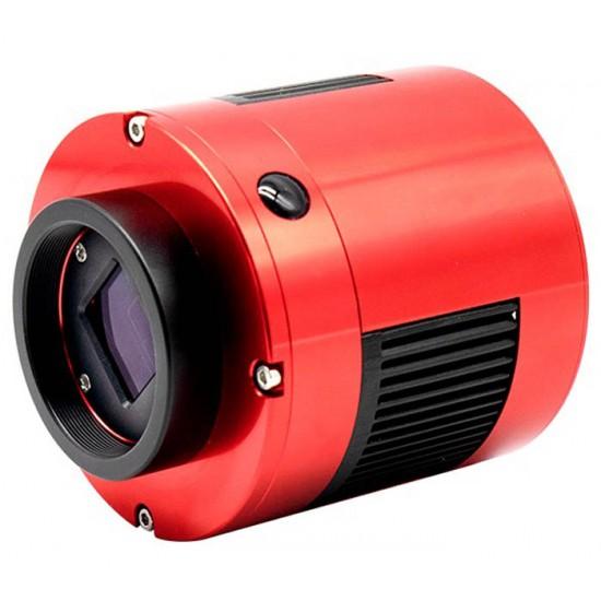 "ZWO ASI533MC PRO COOLED Colour 1"" CMOS USB3.0 Deep Sky Imager Camera - BLACK FRIDAY"