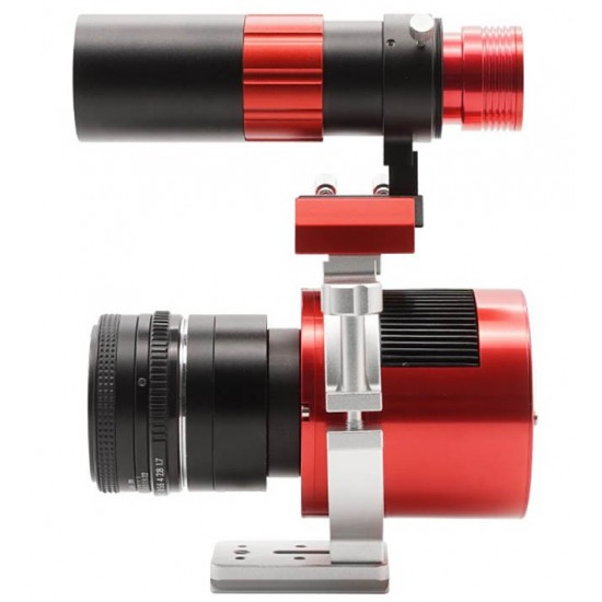 ZWO Finderscope Shoe for ASIAIR PRO and ZWO Holder Rings
