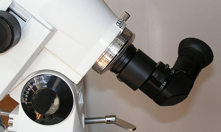 Lacerta Amici Prism upgrade for polar finderscope