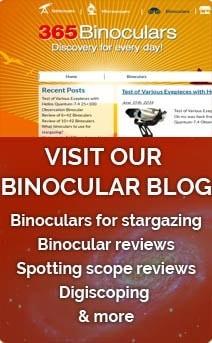 365Binoculars Blog