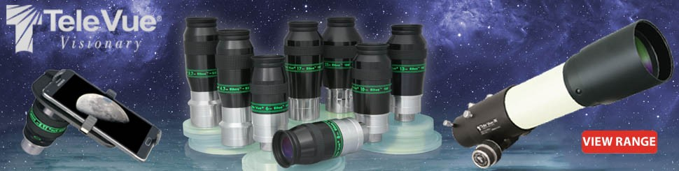Televue Visionary Products