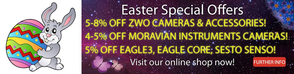 Easter Promotion - Special Deals