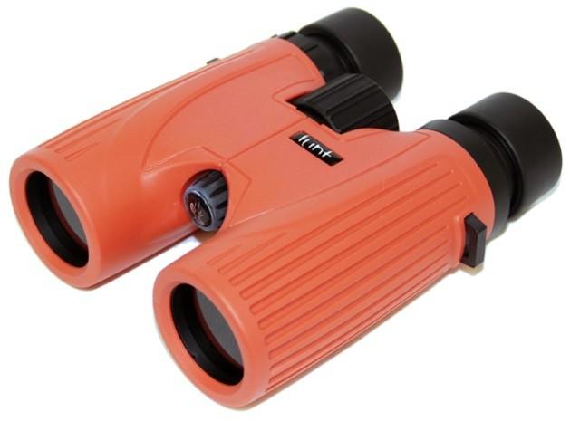 Lunt Binoculars
