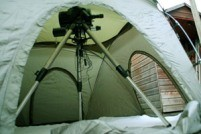 Observatories Tents & Covers