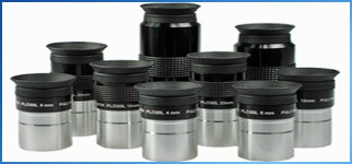 All Eyepieces 1.25""