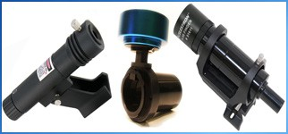All Finder-Guider- & Polarscopes