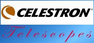 All Celestron Telescopes