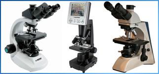 All Microscopes