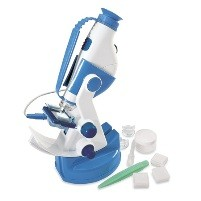 Student & Junior Microscopes