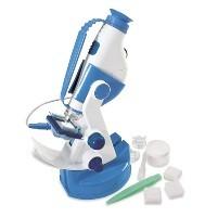 Student & Junior Microscopes