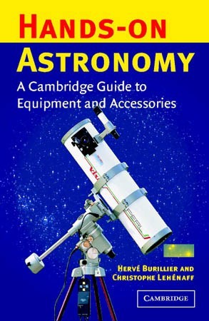 Amateur & Popular Astronomy