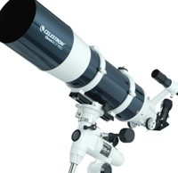 Refractors (lens telescopes)