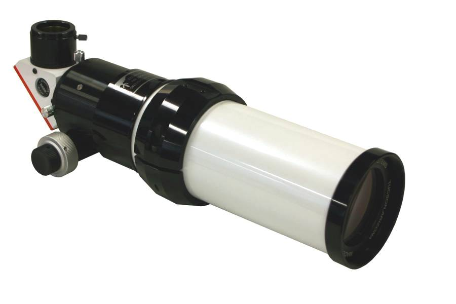 Lunt Single Stacked Solar Scopes