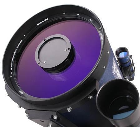 Meade ACF Telescopes