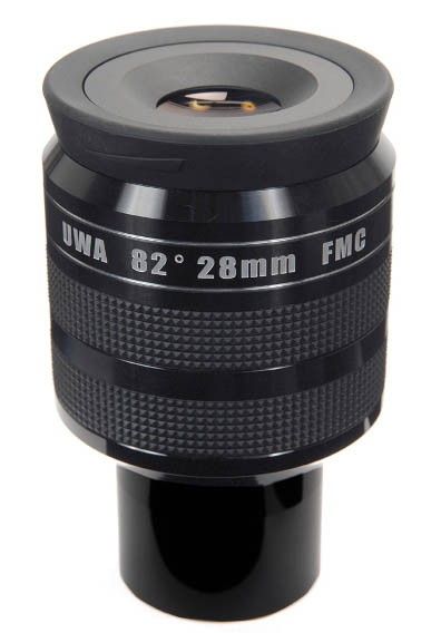 Ultra Wide Eyepieces