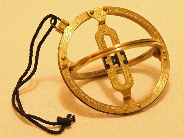 Sunwatches Astrolabes Quadrants