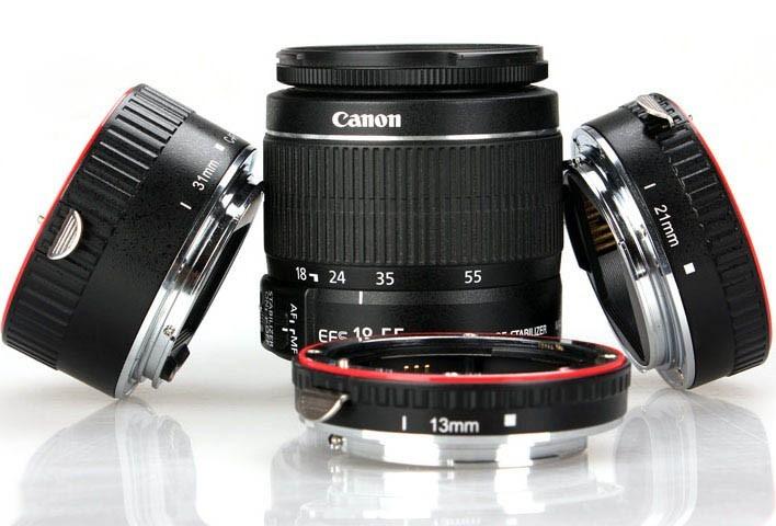 Camera Lens Adapters