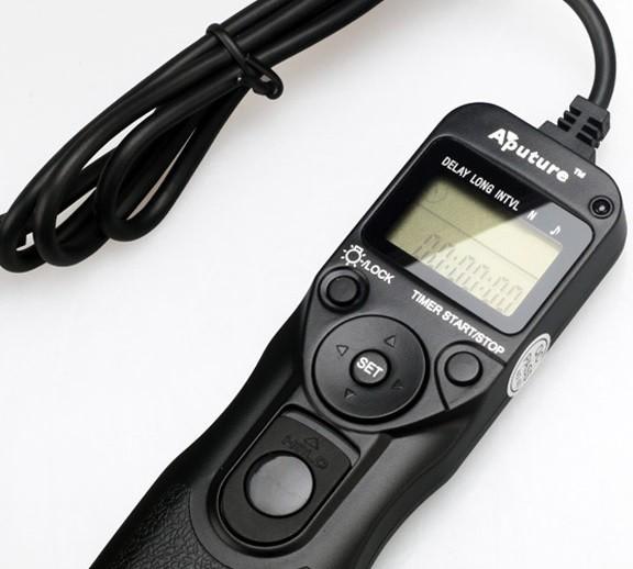 Camera Remote Controls