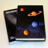 Books (Astronomy & Physics)