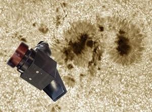 Herschel Prisms & Solar Filters