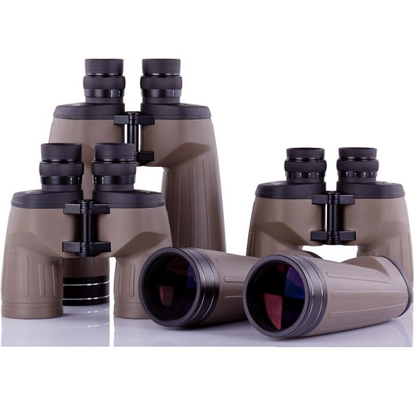 Delta Optical Binoculars