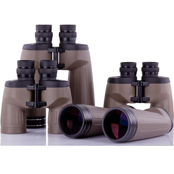 Delta Optical Binoculars