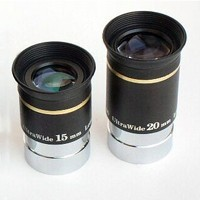 "Eyepieces (31.7mm, 1.25"")"