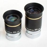 "Eyepieces (31.7mm, 1.25"")"