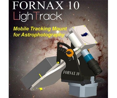 Fornax Tracking System